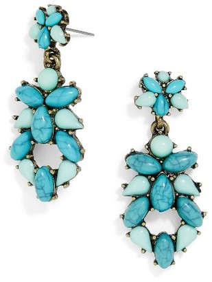 Women's Baublebar Marcia Drop Earrings $34 thestylecure.com