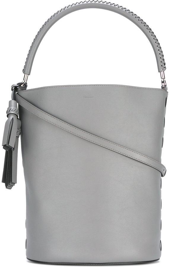 Max MaraMax Mara bucket tote