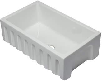 Alfi Single Bowl Farm Sink