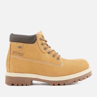 Skechers Men's Sergeants Verdict Boots - Wheat