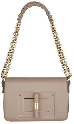 Tom Ford Large Natalia Chain Shoulder Bag