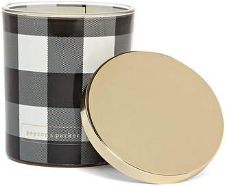 Parker PEYTON & Peyton & Vanilla Frosting Checker Jar Candle