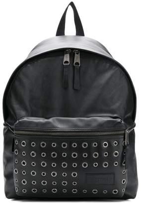 Eastpak Padded Pak'r eyelet backpack