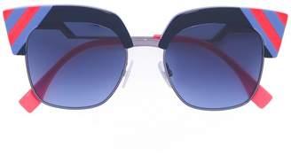 Fendi Eyewear Waves sunglasses