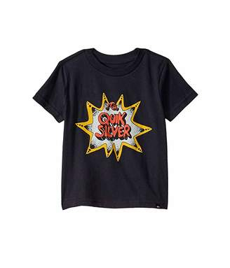 Quiksilver Splash Soul T-Shirt (Toddler/Little Kids)