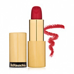 Lipstick - 04 Warm Red with Copper
