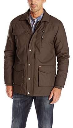 Wrangler Men's Barn Coat
