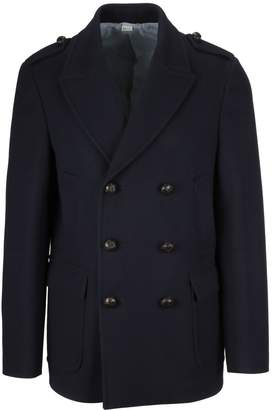 Gucci Double Breasted Pea Coat
