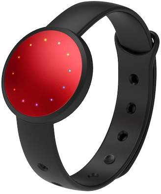 Misfit Shine 2 Red & Black Fitness & Sleep Monitor