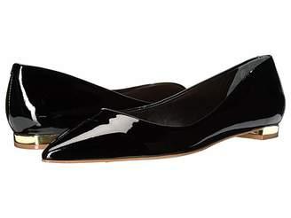 Matteo Massimo Pointy Toe Flat 17