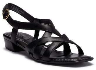 Børn Bouvet Easy Leather Sandal