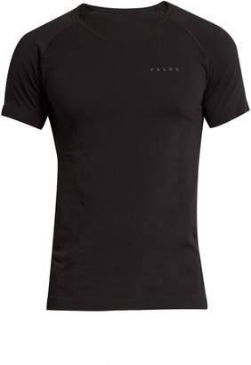 Falke Seamless compression performance T-shirt