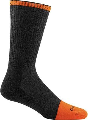 Darn Tough Merino Wool Steely Boot Full Cushion Socks - Men's