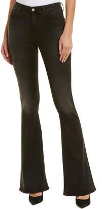MiH Jeans Bodycon Marrakesh Wick Slim Kick Flare