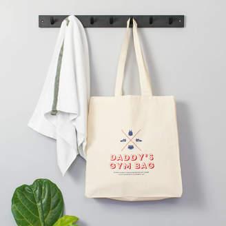 XOXO Personalised Sports Tote Bag