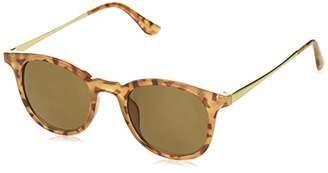 Morgan A.J. Sunglasses Unisex-Adult Inline 53769-TOR Square Sunglasses