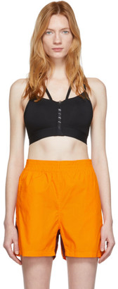 Nike Black Indy Sports Bra