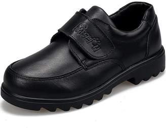 3.1 Phillip Lim VILOCY Boy Gentleman Oxfords Leather School Uniform Dress Shoes(Little Kid/Big Kid)35