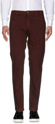 Maison Clochard Casual pants - Item 13185389WM