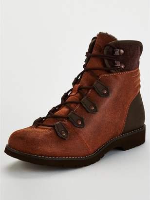 The North Face Women's Ballard Boyfriend Boot - Brown