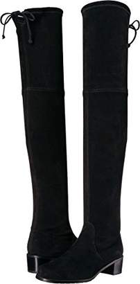 Stuart Weitzman Women's Midland Over The Knee Boot