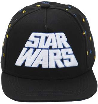 3f09b556 Star Wars Fabric Flavours Embroidered Baseball Hat