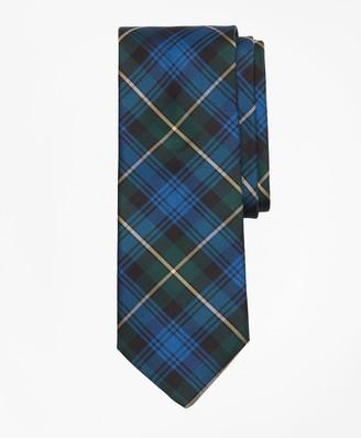 Brooks Brothers Dress Gordon Tartan Tie