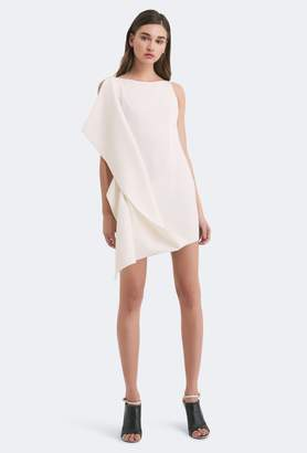 Aq/Aq Joan Asymmetric Mini Dress