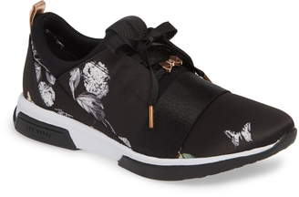 c614a3922 Ted Baker Black Women s Sneakers - ShopStyle