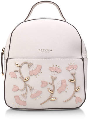 Carvela Ote Flower Backpack
