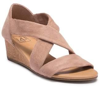L4L Ninja Wedge Sandal