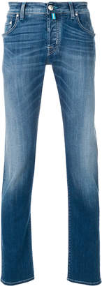 Jacob Cohen Cotton Jeans