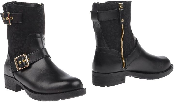 DKNY DKNY Ankle boots