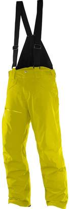 Salomon Chill Out Bib Pant - Men's