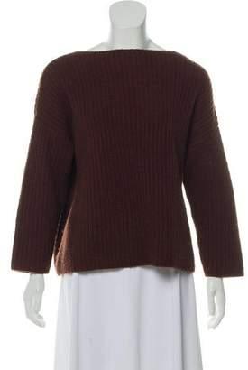 Vince Oversize Heavyweight Sweater