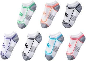 Champion Women's 7-pk. Cushioned No-Show Socks