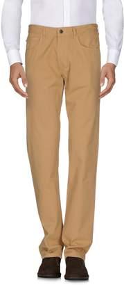 Aquascutum London Casual pants - Item 36885718WJ
