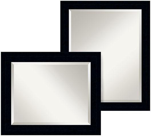 Tribeca Amanti art wall mirrors