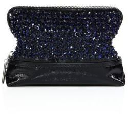 3.1 Phillip Lim 31 Minute Sequined Pouch $595 thestylecure.com