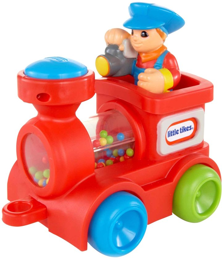 Little Tikes DiscoverSounds Sort & Stack Train
