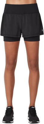 Sweaty Betty Challenge Run Shorts