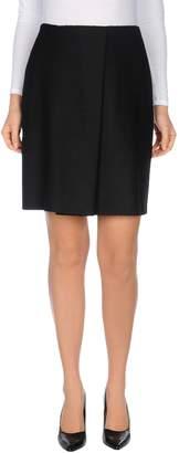 Acne Studios Knee length skirts