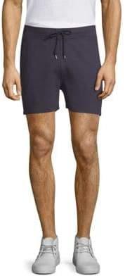 A.P.C. Havana Cotton Shorts