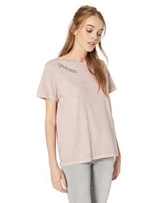 O'Neill Women's Wave Chaser Screen Print Tee Shirt