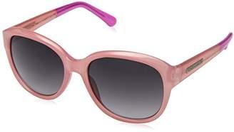 Vince Camuto Women's VC686 PK Cateye Sunglasses