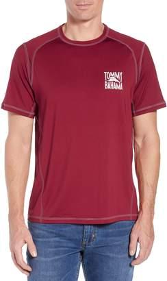 Tommy Bahama IslandActive(R) Beach Pro T-Shirt