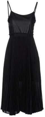 Pinko TAG Knee-length dress