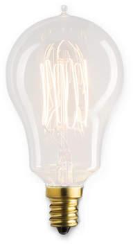 Bulbrite Industries Flynn 25W Incandescent Light Bulb (Set of 5)