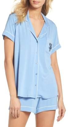 Nordstrom Moonlight Shortie Pajamas