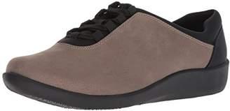 Clarks Women's Sillian Pine Sneaker
